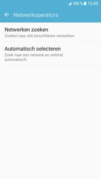 Samsung J710 Samsung Galaxy J7 (2016) - Bellen - in het binnenland - Stap 6