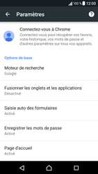 Sony Sony Xperia X (F5121) - Internet - Configuration manuelle - Étape 25