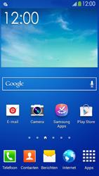 Samsung I9295 Galaxy S IV Active - Internet - automatisch instellen - Stap 3