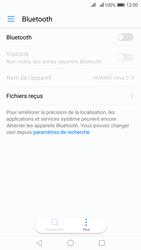 Huawei Nova 2 - WiFi et Bluetooth - Jumeler votre téléphone avec un accessoire bluetooth - Étape 5