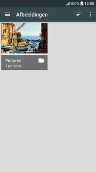 HTC HTC Desire 825 - MMS - afbeeldingen verzenden - Stap 18