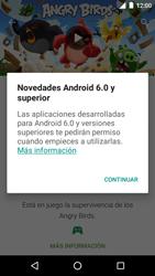 Motorola Moto G 3rd Gen. (2015) (XT1541) - Aplicaciones - Descargar aplicaciones - Paso 18