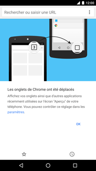 Huawei Google Nexus 6P - Internet - navigation sur Internet - Étape 5