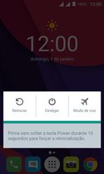 Alcatel Pixi 4 - Internet (APN) - Como configurar a internet do seu aparelho (APN Nextel) - Etapa 23