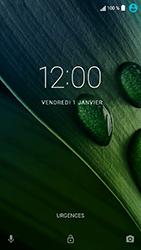 Acer Liquid Zest 4G - Device maintenance - Effectuer une réinitialisation logicielle - Étape 5