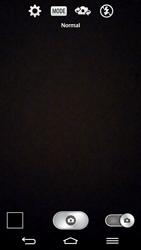 LG G2 - Photos, vidéos, musique - Prendre une photo - Étape 4