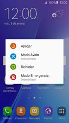 Samsung Galaxy A5 (2016) - Internet - Configurar Internet - Paso 27