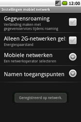 Samsung I7500 Galaxy - Buitenland - Bellen, sms en internet - Stap 11