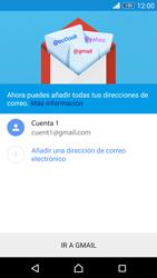 Sony D2203 Xperia E3 - E-mail - Configurar Gmail - Paso 13