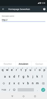 Wiko View 2 - Internet - handmatig instellen - Stap 28