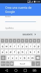 LG K4 (2017) - Aplicaciones - Tienda de aplicaciones - Paso 5
