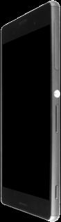 Sony Xpéria Z3 - Premiers pas - Découvrir les touches principales - Étape 7