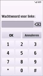 Nokia C5-03 - Bluetooth - koppelen met ander apparaat - Stap 11