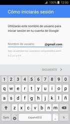 Samsung Galaxy A3 (2016) - Aplicaciones - Tienda de aplicaciones - Paso 10