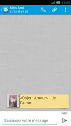 Bouygues Telecom Bs 471 - Contact, Appels, SMS/MMS - Envoyer un MMS - Étape 18