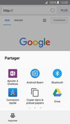 Samsung G903 Galaxy S5 Neo - Internet - navigation sur Internet - Étape 17