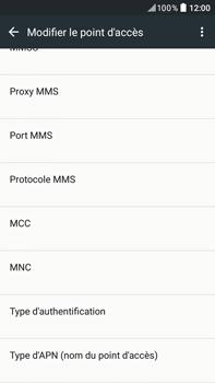 HTC Desire 825 - Premiers pas - Configurer l