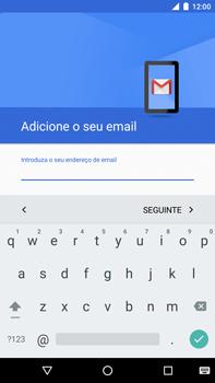 Huawei Google Nexus 6P - Email - Adicionar conta de email -  10