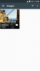 Alcatel Shine Lite - Mms - Sending a picture message - Step 17