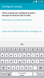 Samsung G900F Galaxy S5 - E-mail - Configuration manuelle (yahoo) - Étape 9