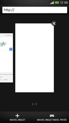 HTC Desire 601 - Internet - navigation sur Internet - Étape 16