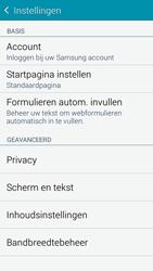 Samsung Galaxy K Zoom 4G (SM-C115) - Internet - Handmatig instellen - Stap 21