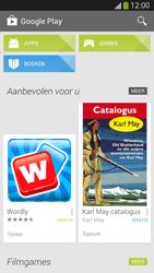 Samsung I9295 Galaxy S IV Active - Applicaties - Applicaties downloaden - Stap 23