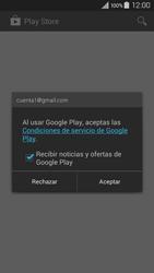 Samsung Galaxy A3 - Aplicaciones - Tienda de aplicaciones - Paso 17