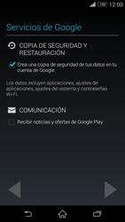 Sony Xperia Z3 - Aplicaciones - Tienda de aplicaciones - Paso 13