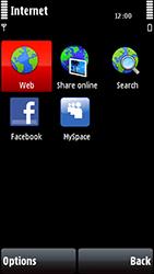 Nokia 5800 Xpress Music - Internet - Manual configuration - Step 17
