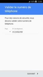 Samsung J500F Galaxy J5 - Applications - Télécharger des applications - Étape 7