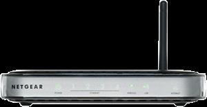 NOS Netgear MBR624GU - Manual do utilizador - Download do manual -  1