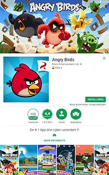 Samsung Galaxy Tab A 10.1 (SM-T585) - Applicaties - Downloaden - Stap 17