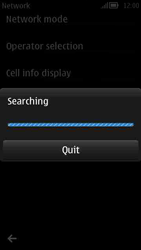 Nokia 808 PureView - Network - Usage across the border - Step 7