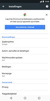 Nokia 7 Plus - Internet - handmatig instellen - Stap 27