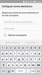 Samsung Galaxy J3 (2016) DualSim (J320) - E-mail - Configurar correo electrónico - Paso 5