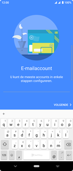 Sony xperia-10-I4113 - E-mail - Account instellen (POP3 zonder SMTP-verificatie) - Stap 7
