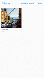 Samsung Galaxy S7 Edge - Photos, vidéos, musique - Envoyer une photo via Bluetooth - Étape 6