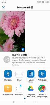 Huawei P20 - Photos, vidéos, musique - Prendre une photo - Étape 17