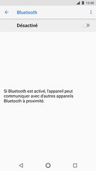 Nokia 6 (2018) - Bluetooth - connexion Bluetooth - Étape 8