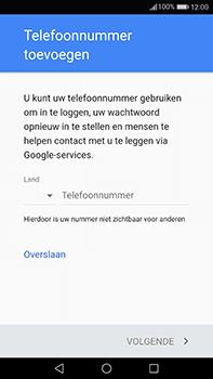 Huawei Mate 9 - Applicaties - Applicaties downloaden - Stap 13