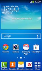Samsung S7580 Galaxy Trend Plus - E-mail - Configurar Yahoo! - Paso 2
