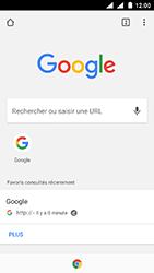Nokia 3 - Android Oreo - Internet - Navigation sur Internet - Étape 16