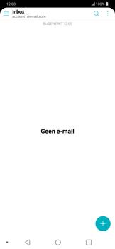 LG g7-thinq-g710 - E-mail - Account instellen (IMAP zonder SMTP-verificatie) - Stap 5