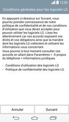 LG D855 G3 - Premiers pas - Créer un compte - Étape 28