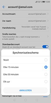 Huawei P Smart (Model FIG-LX1) - E-mail - Instellingen KPNMail controleren - Stap 9