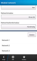 BlackBerry Z10 - Netwerk - gebruik in het buitenland - Stap 11