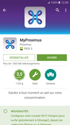 Samsung Galaxy S6 - Android M - Applications - MyProximus - Étape 9