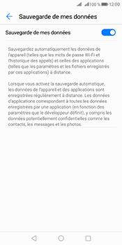 Huawei Mate 10 Pro - Aller plus loin - Gérer vos données depuis le portable - Étape 10