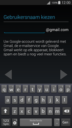 Samsung Galaxy S III Neo (GT-i9301i) - Applicaties - Account aanmaken - Stap 8
